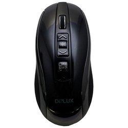 Delux DLM – V8LGB Black USB