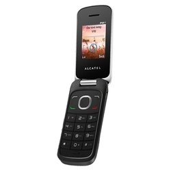 alcatel one touch 1030d (белый) :::