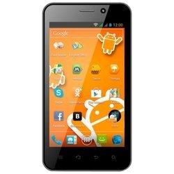 Digma iDxD5 3G (черный) :::