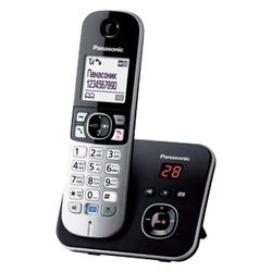 Panasonic KX-TG6821 (чёрный)