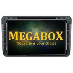 megabox vw ce6101