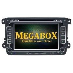 Megabox VW CE6106