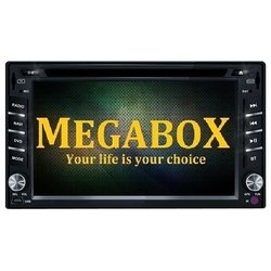 ��������� megabox an6802 os android