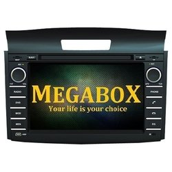 megabox honda crv new 2012 ce6602