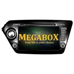 Megabox Kia Rio/K2 СЕ6503