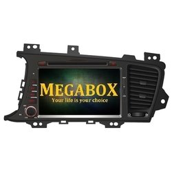 megabox kia optima/k5 ce6504