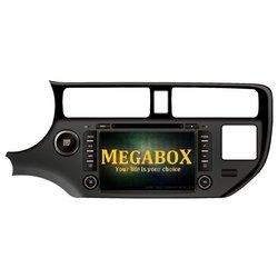 Megabox Kia K3 CE6519