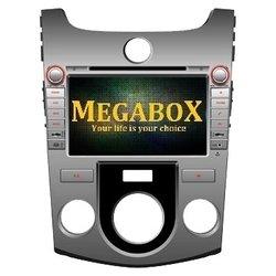 Megabox Kia Cerato/Forte CE6506