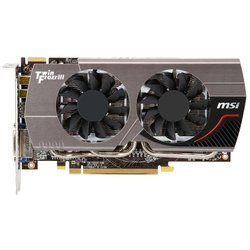 видеокарта msi r7850 twin frozr 2gd5 (860mhz, 2048mb, 4800mhz, dvi, hdmi)