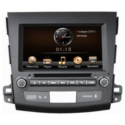 RoadRover Mitsubishi Outlander XL
