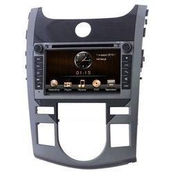 RoadRover Kia Cerato-3 > 2009 (climat control)