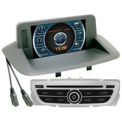 RoadRover Renault Fluence