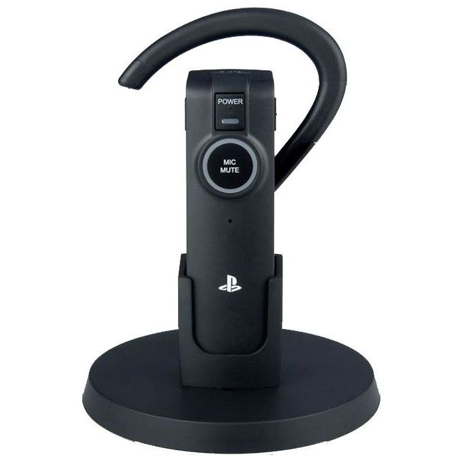 sony playstation 3 bluetooth headset. Black Bedroom Furniture Sets. Home Design Ideas