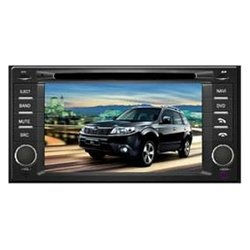 daystar ds-7007hd subaru forester