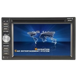 witson w2-d296g double din dvd player