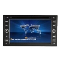 witson w2-d279g double din dvd player
