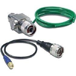 Комплект из грозоразрядника и кабеля-переходника TRENDnet TEW-ASAK