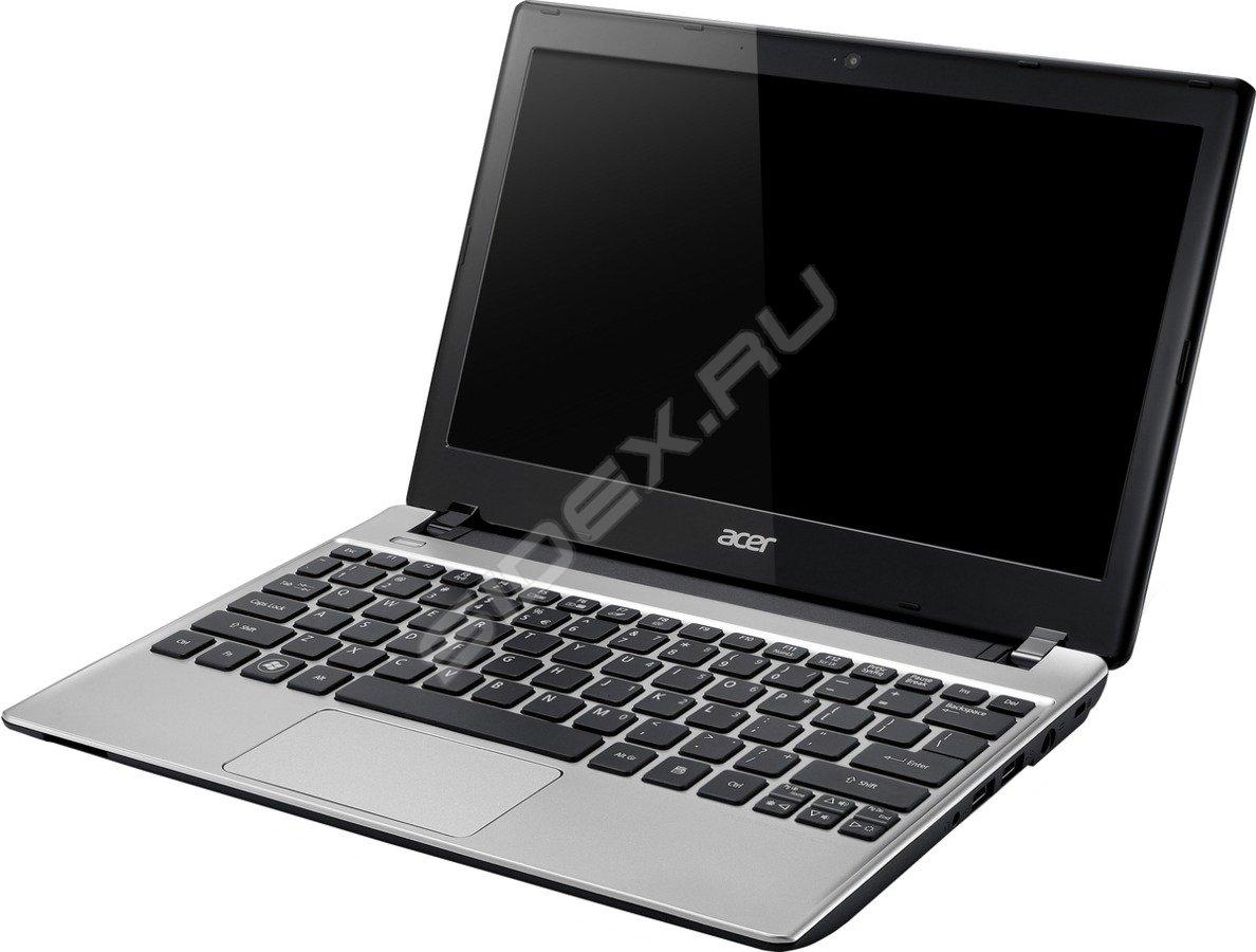 Acer Aspire One 756 84Sss NUSH5ER004 Celeron 877 1500