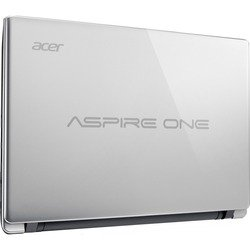 "acer aspire one 756-84sss nu.sh5er.004 (celeron 877 1500 mhz/11.6""/1366x768/2048mb/500gb/intel hd graphics/dvd нет/wi-fi/bluetooth/win 7 starter)"