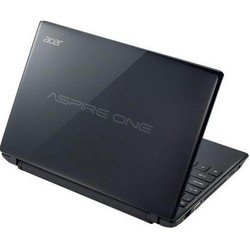 "acer aspire one 756-84sss nu.sh3er.003 (celeron 877 1500 mhz/11.6""/1366x768/2048mb/500gb/intel hd graphics/dvd нет/wi-fi/bluetooth/win 8)"
