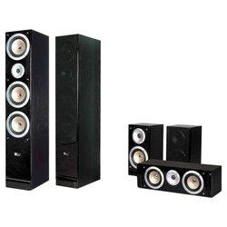 Pure Acoustics QX900 5.0