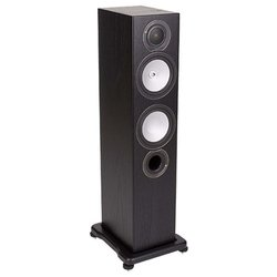 monitor audio silver rx6
