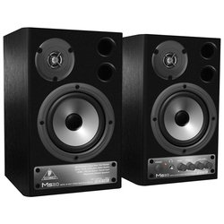 behringer digital monitor speakers ms20