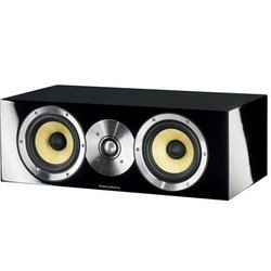 Bowers & Wilkins CM Centre (1 штука) (черный)