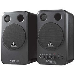 ��������� behringer monitor speakers ms16