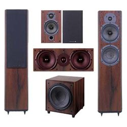 ��������� wharfedale diamond 950 set