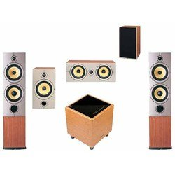 Wharfedale Diamond 842 Power set