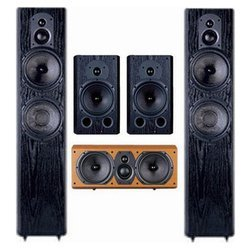 Wharfedale Diamond 962 set