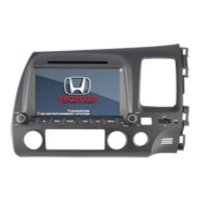 witson w2-d9307h honda civic (right drive version)
