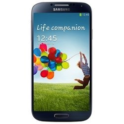 samsung galaxy s4 16gb gt-i9500 (черный) :