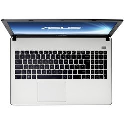 "ноутбук asus x501u-xx060h 90nmoa214w04145813au (amd e2-1800, 4g, 320g, no odd, 15,6"" hd, wifi, bt, camera, win 8) (серебро)"