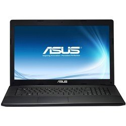 "ноутбук asus x75a 90ndoa218w11315813au (core i3 3110m 2400 mhz, 17.3"", 1600x900, 4096mb, 750gb, dvd-rw, intel hd graphics 4000, wi-fi, bluetooth, win 8 64)"