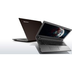 "ноутбук lenovo ideapad z400 59369487 (intel i5-3230m, 6gb, 1000gb, dvd-sm, 14"" hd led multi-touch, 2gb gt635m, camera, wi-fi, bt, win 8) (коричневый)"