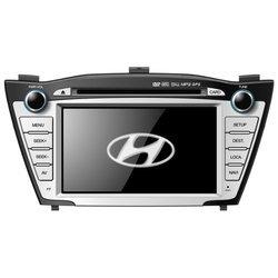 PMS Hyundai IX 35