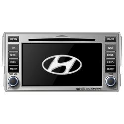 PMS Hyundai Santa Fe