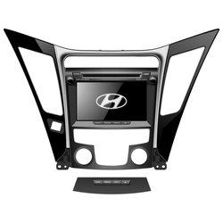 PMS Hyundai Sonata 11