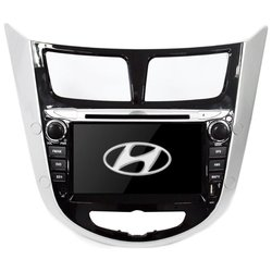 PMS Hyundai Accent