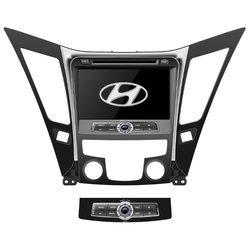 PMS Hyundai Sonata 2.4