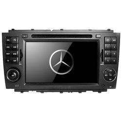 PMS Mercedes-Benz C Class