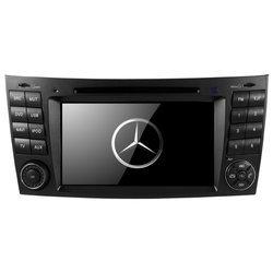 PMS Mercedes-Benz E Class