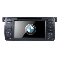 PMS BMW 3ER