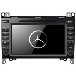 PMS Mercedes-Benz Vito