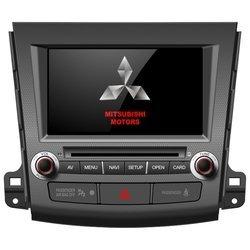 PMS Mitsubishi Outlander XL