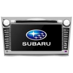 PMS Subaru Legacy