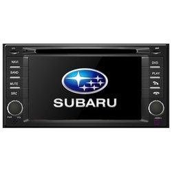 PMS Subaru Forester