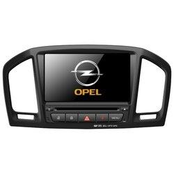 PMS Opel Insignia